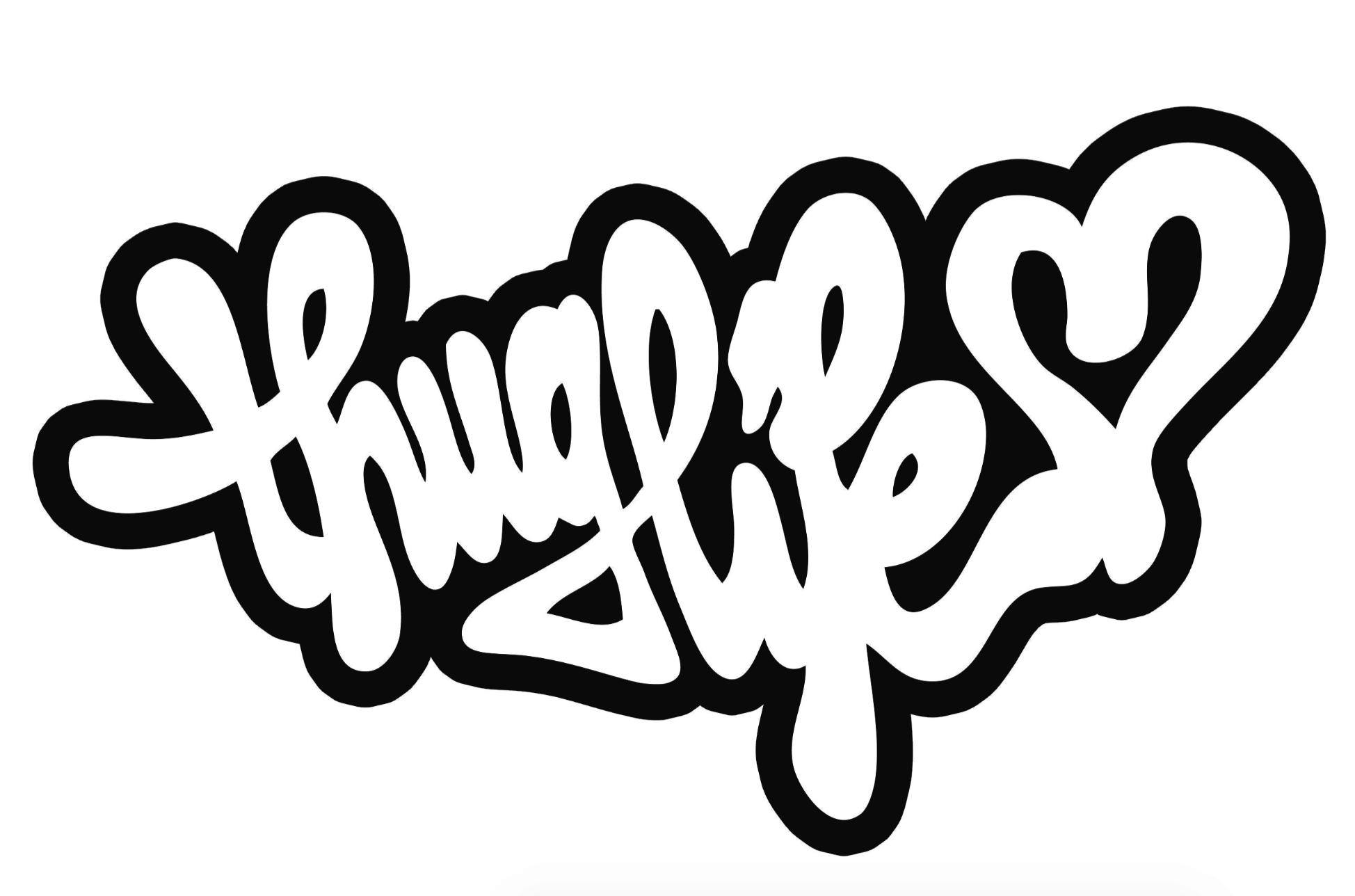 bebar thuglife magazine logo