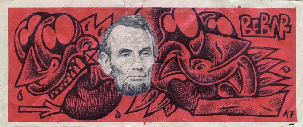 Lincoln-5dollar