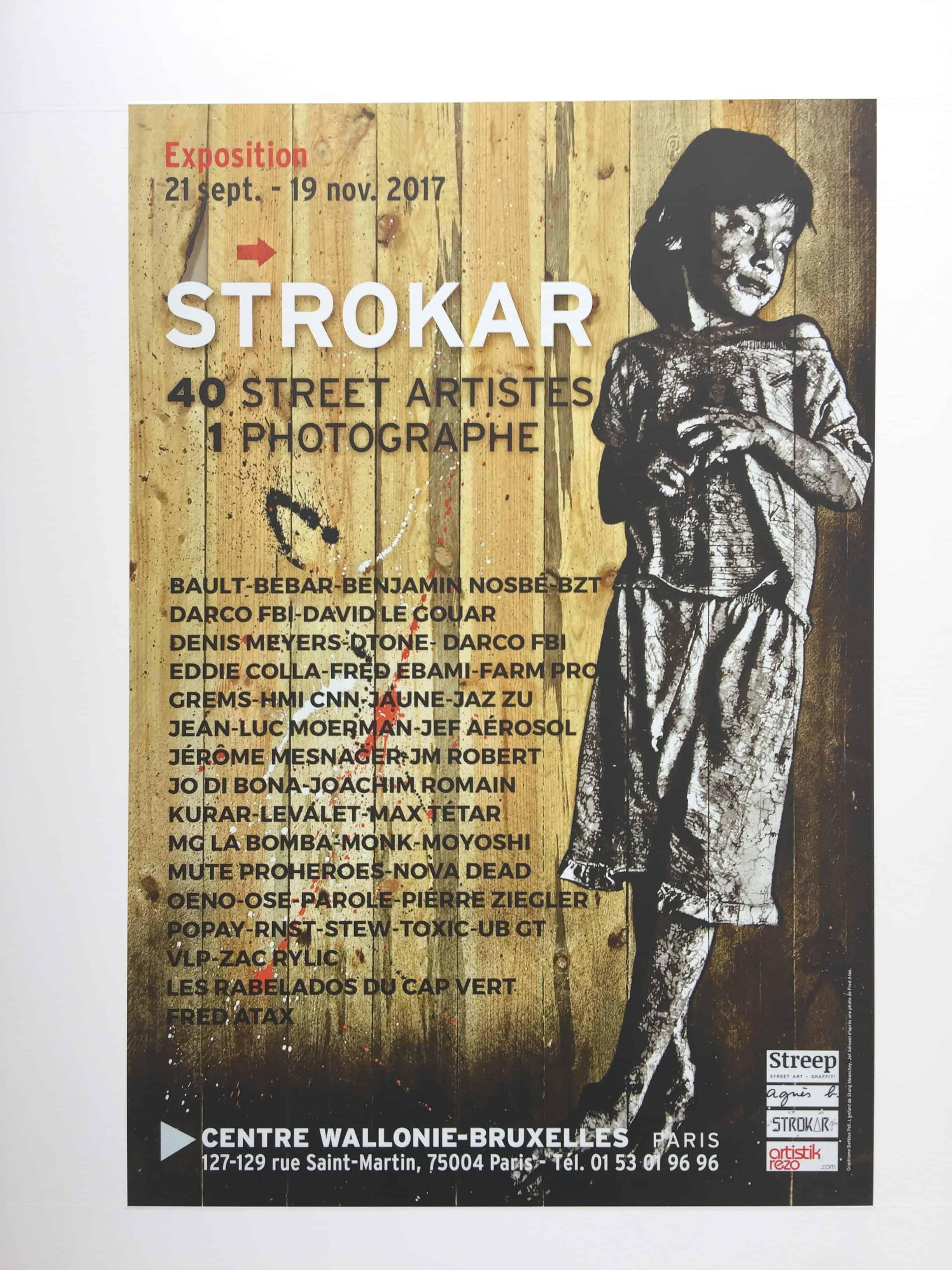STROKAR-2017