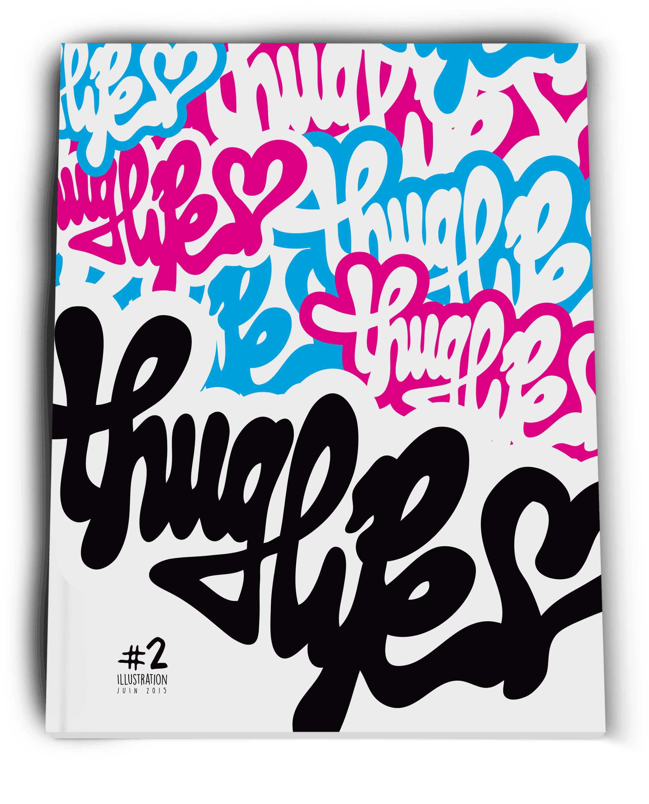 bebar thuglife magazine