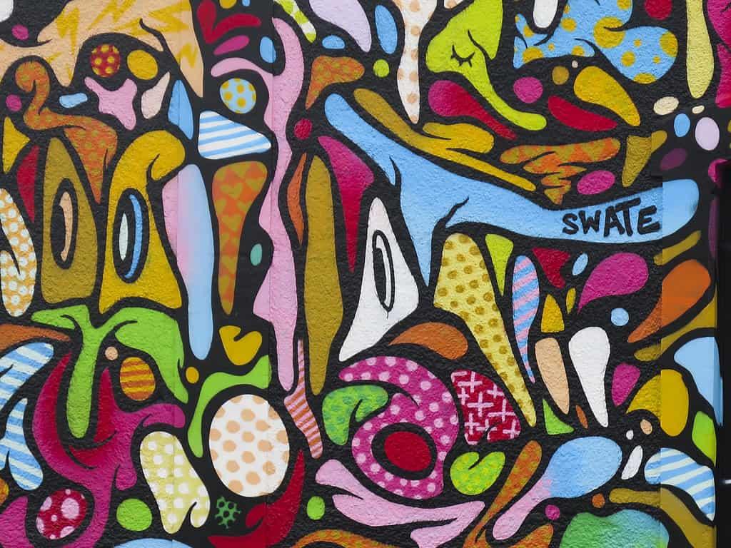 bebar nantes graffiti gare de doulon