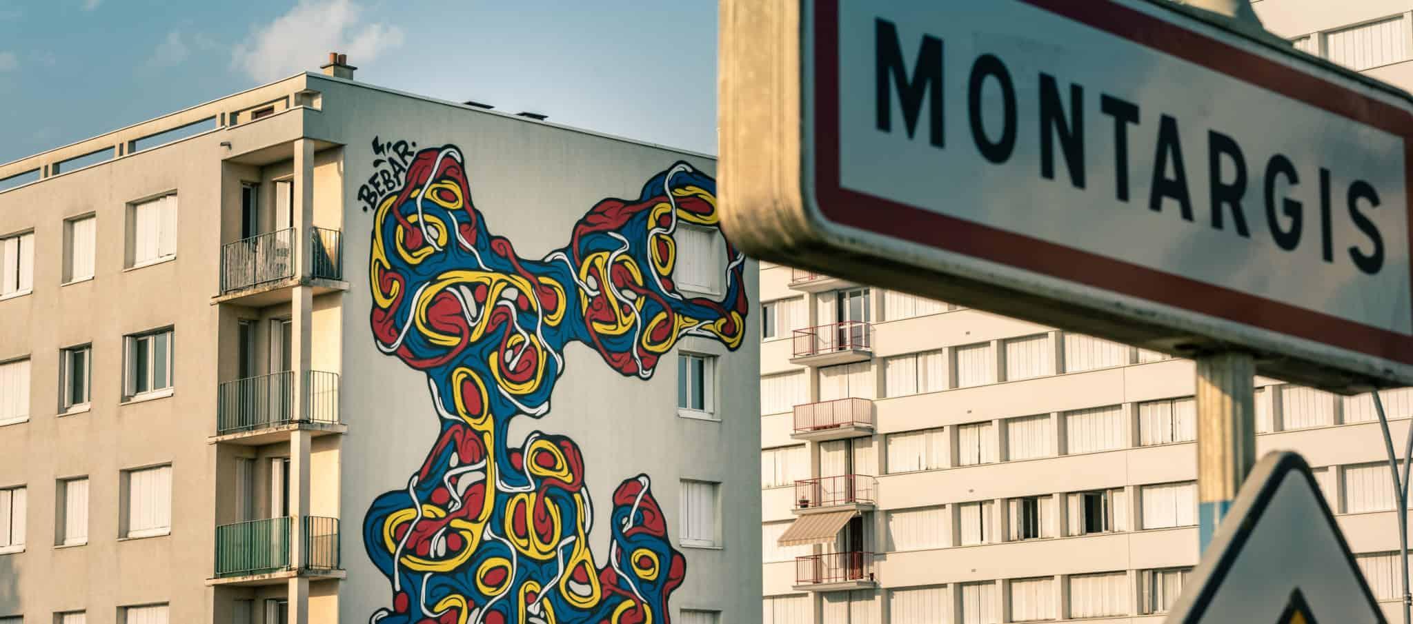 bebar Montargis
